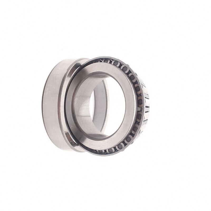 Lubricated Radial Spherical Plain Bearing (GE30ES)