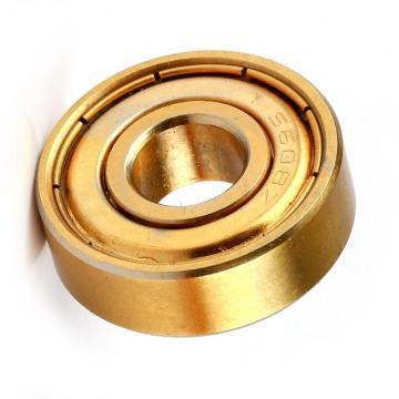 Steel/Steel Unsealed/Double Sealed Metric Radial Lubricated Spherical Plain Bearing (GE15ES 2RS GE17ES 2RS GE20ES 2RS GE25ES 2RS GE30ES 2RS)