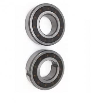Deep groove ball bearing 6000-2RS 6001 6002 6003 6004 6005 High quality Low Noise OEM Customized Services Factory sales
