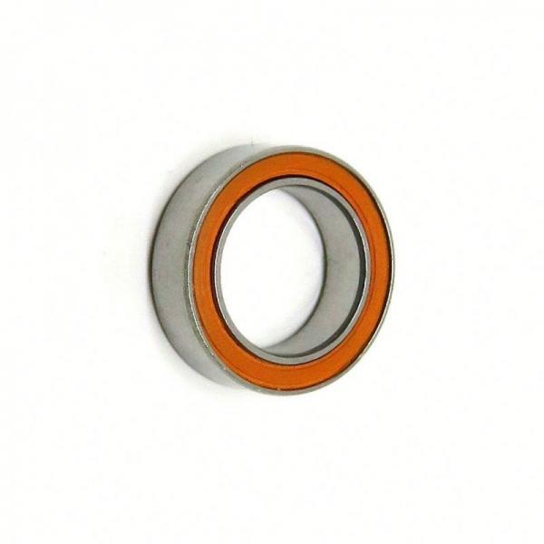 High Quality Deep Groove Ball Bearing 6305 NTN/Koyo/NSK Manufacturer for Bearing/Auto Bearing #1 image