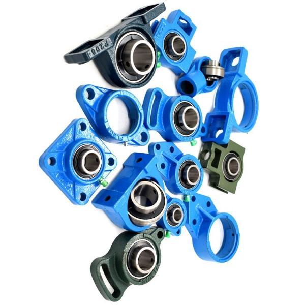 CNC Machining and Turning Parts skf v deep groove ball bearing, pillow block bearing #1 image