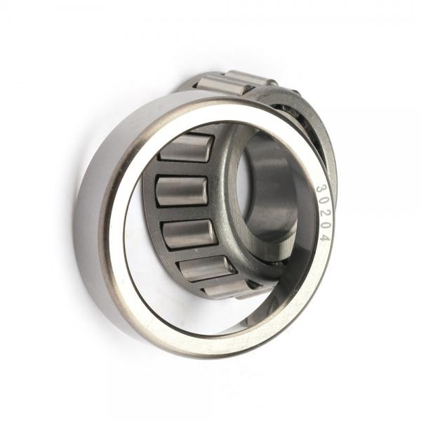 Multifuctional Deep Groove Ball Bearing for Machinery Parts 61804 RS Zz #1 image