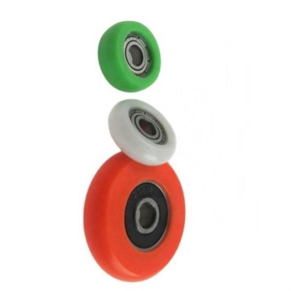 Deep Groove Ball Bearing Factory Price Supply Koyo61800 61802 61804 61806 Thin Wall Bearing #1 image