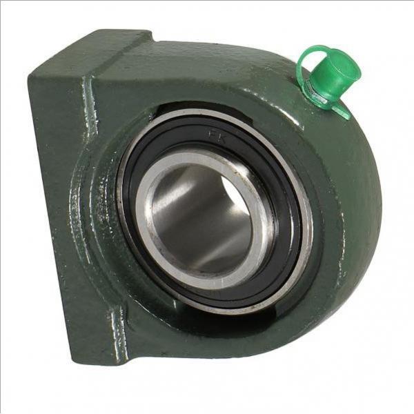 High precision Japan deep groove ball bearing KOYO NSK NACHI bearing 6201 single row 6201Z 6201 Bearing #1 image