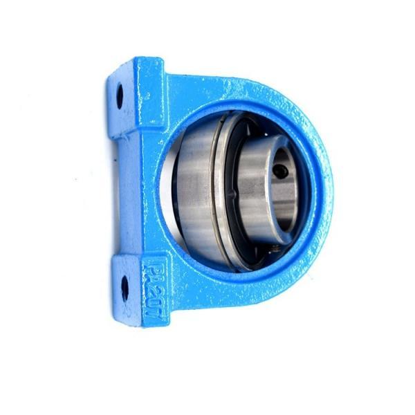 Nachi bearing 6203-2NSE hot sale high quality Nachi deep groove ball bearing 6203-2NSE bearing made in Japan #1 image