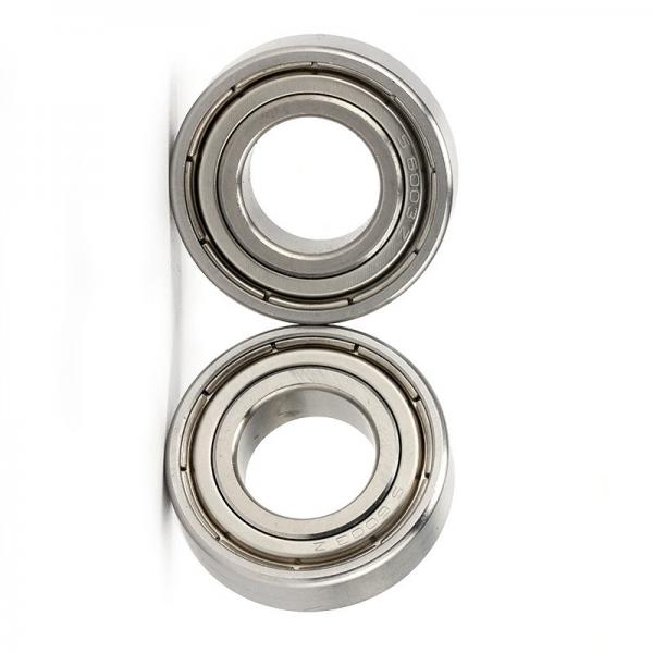 Double Row Spherical Roller Bearing 22205 22206 22207 22208 22209 22210 22211 22212 22213 22214 22215 22216 22217 22218 MB/Mbk/Ca/Cak/Cc/Cck/E/Ek/K W33c3 #1 image