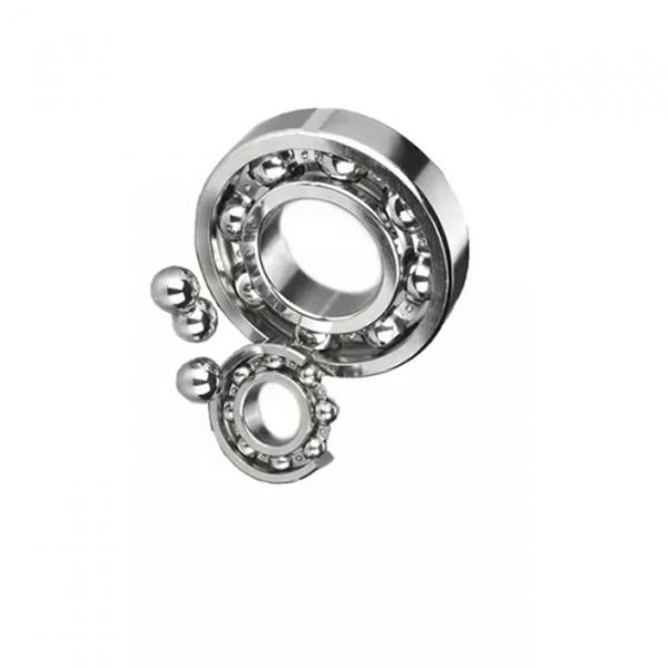 Self-Aligning Spherical Roller Bearing 231/750 Cak/W33 #1 image