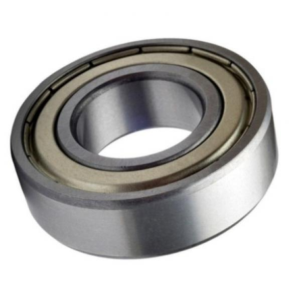 Spherical Plain Bearing Joint Bearing Knuckle Bearing Rod End #1 image