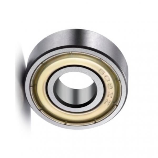 Open/Closed Deep Groove Ball Bearing 604/605/606/607/608/609/623/624/625/626/627/628/629/634/635/638/689/618/628/1/1.5/2/2.5/3/4/5/6/7/8/9/Z/Zz/2z/Rz/RS/2RS #1 image
