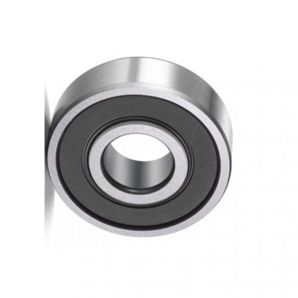 Ceramic Ball Bearing 608 626 6000 Zro2 Si3n4 Hybrid Bearing #1 image