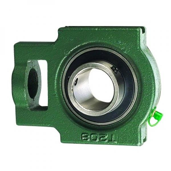 Radial ball bearing 6005zz 6005-2rs 6005 bearing #1 image