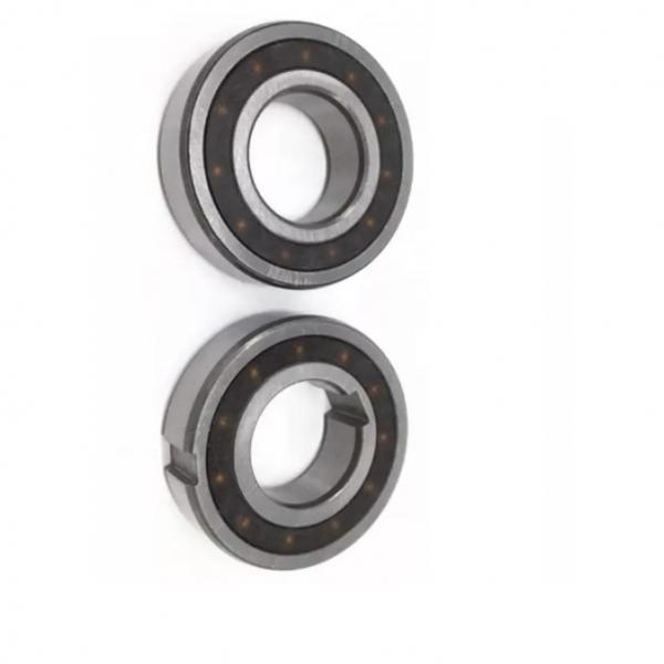 Deep groove ball bearing 6000-2RS 6001 6002 6003 6004 6005 High quality Low Noise OEM Customized Services Factory sales #1 image