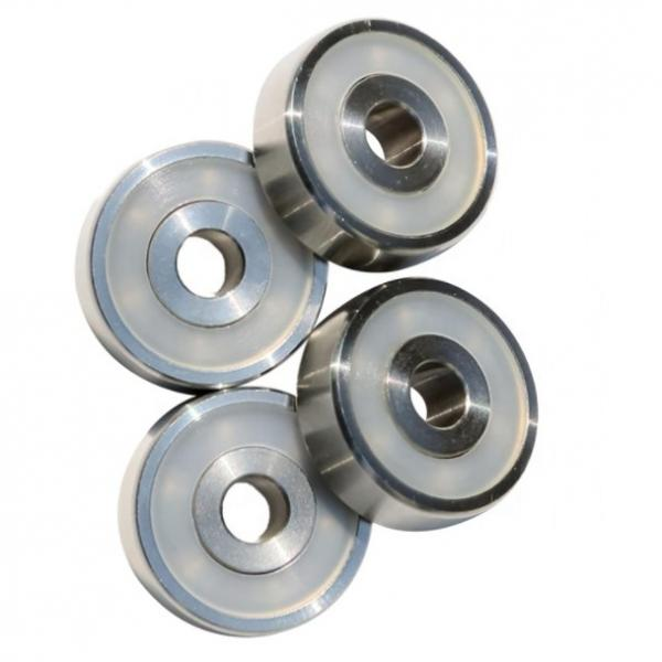 90x160x30mm Cylindrical Roller Bearing NJ 218 ECML NJ218ECML #1 image