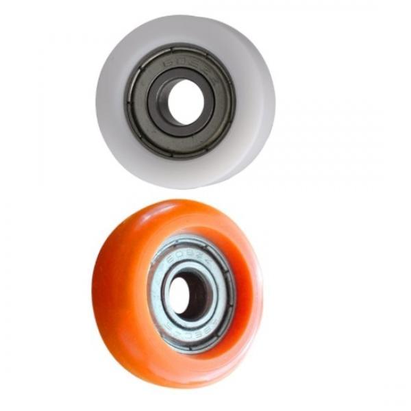 NU,NJ series precision cylindrical roller bearing NU NJ NUP2307 #1 image