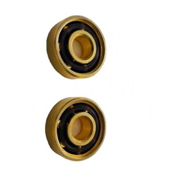 Long Working Ningbo Cixi Life Low Noise Roller Taper Bearing 32316 #1 image