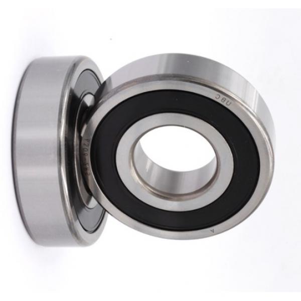 High load tapered roller bearing 03062/03162 beraing 03062/03162 #1 image