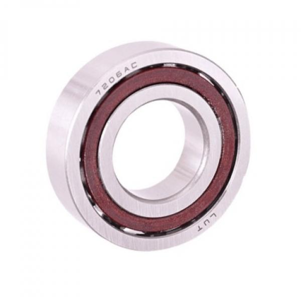 NSK UCP207 bearing bore size 35 mm Pillow Block Ball Bearing Units UCP207D1 #1 image